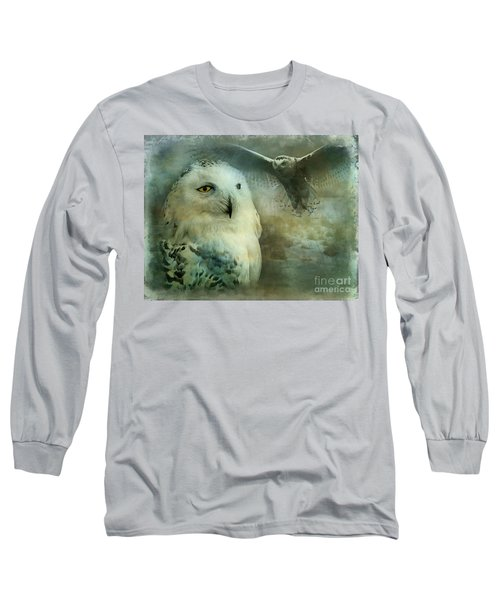 Tundra Traveler 2015 Long Sleeve T-Shirt