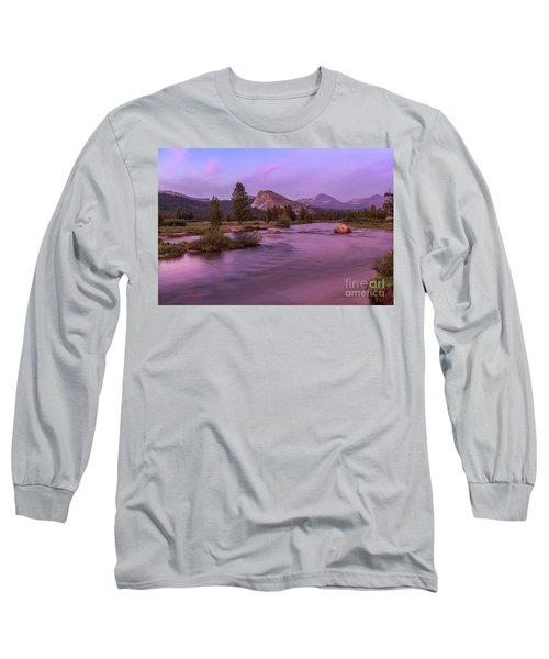 Tuolumne Meadow Long Sleeve T-Shirt
