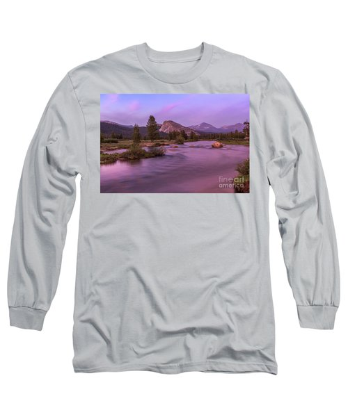 Tuolumne Meadow Long Sleeve T-Shirt