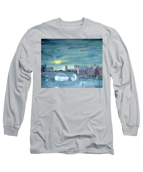 Turner's York Long Sleeve T-Shirt