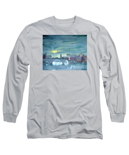 Turner's York Long Sleeve T-Shirt