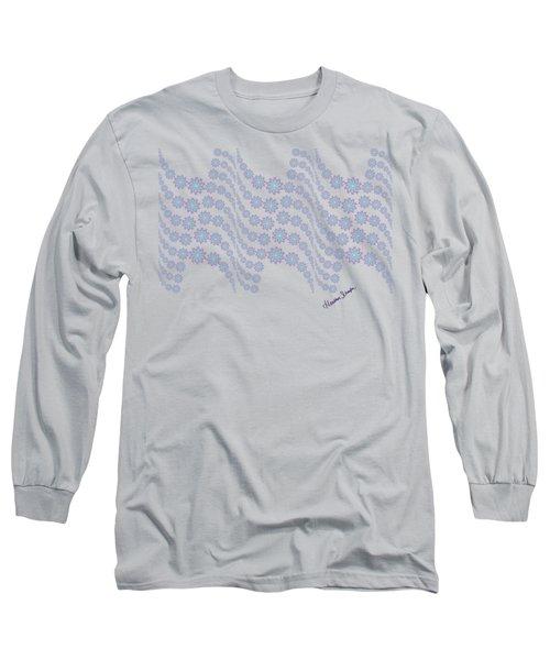 Twilight Ocean Long Sleeve T-Shirt