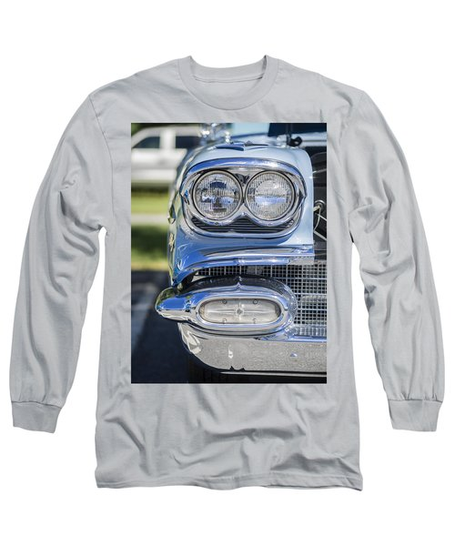 Twin Beam Long Sleeve T-Shirt