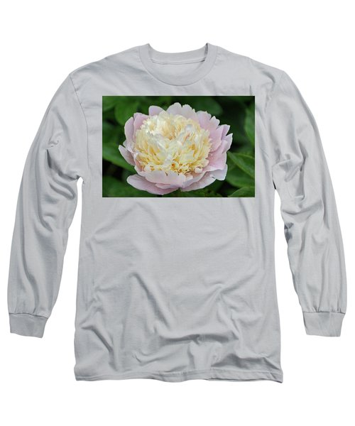 Long Sleeve T-Shirt featuring the photograph Two-toned by Sandy Keeton