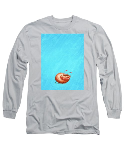 Ugly Bug Long Sleeve T-Shirt