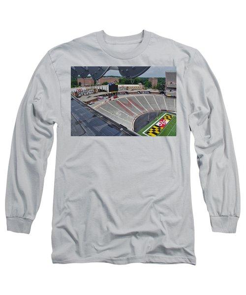 UM Long Sleeve T-Shirt