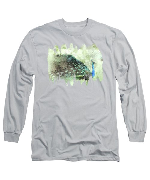 Unchained Melody Long Sleeve T-Shirt