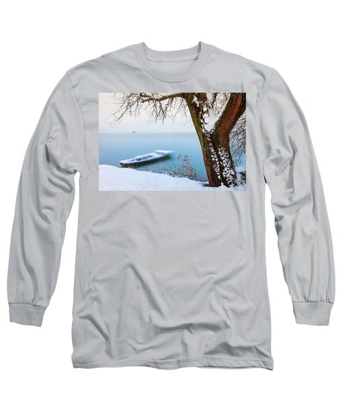 Under The Branch Long Sleeve T-Shirt