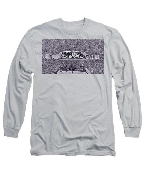 Underfoot Long Sleeve T-Shirt