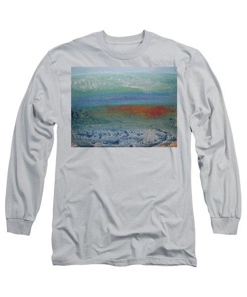 Underwater Long Sleeve T-Shirt