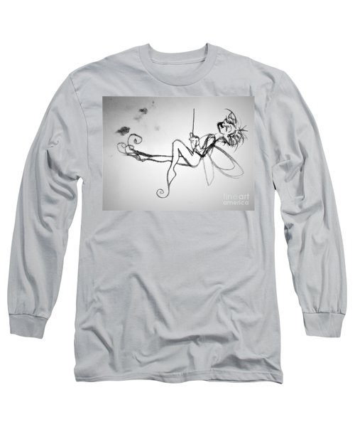 Unfinished10 Long Sleeve T-Shirt