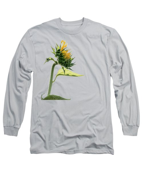 Unfurl - Long Sleeve T-Shirt