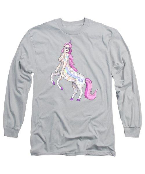 Unitaur Long Sleeve T-Shirt