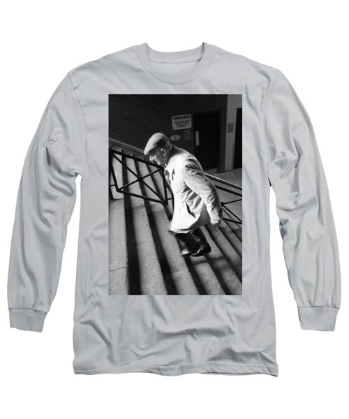 Unplaced Long Sleeve T-Shirt