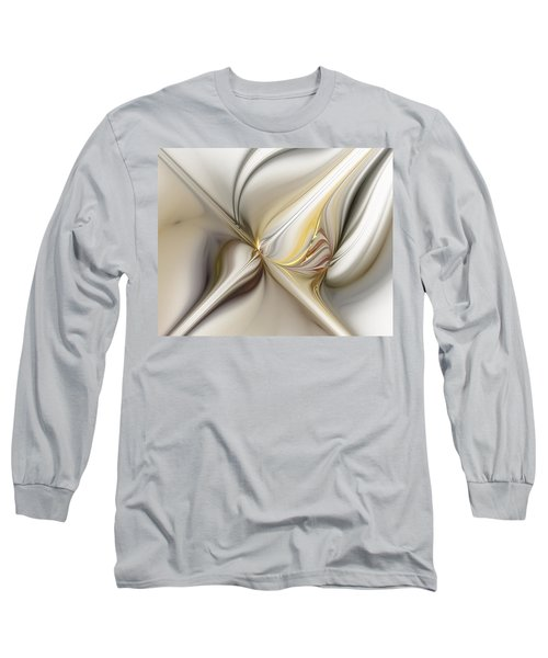 Untitled 02-16-10 Long Sleeve T-Shirt