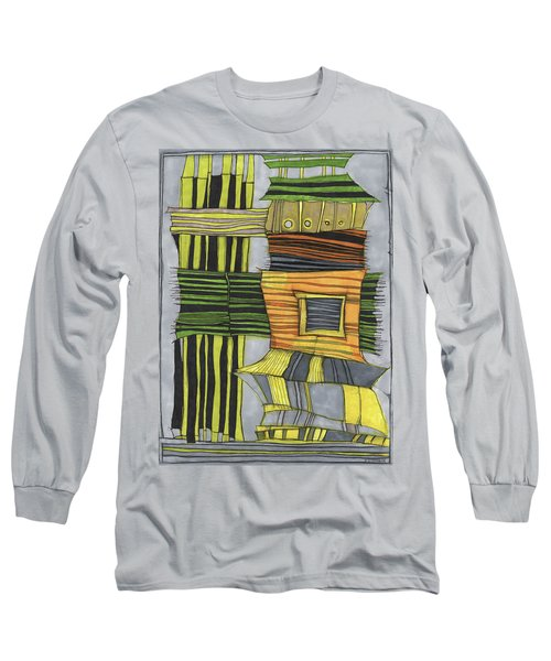 Urban Delight Long Sleeve T-Shirt