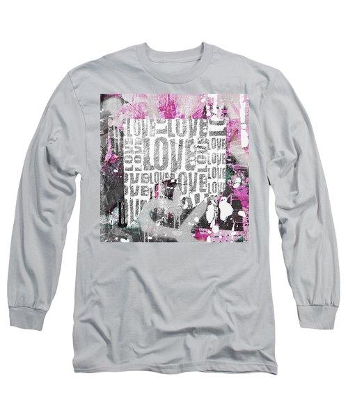 Urban Love Long Sleeve T-Shirt