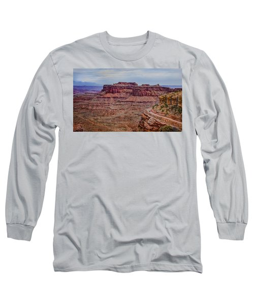 Utah Canyon Country Long Sleeve T-Shirt