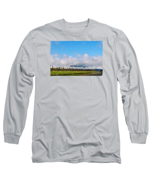Vacaville Orchard Long Sleeve T-Shirt