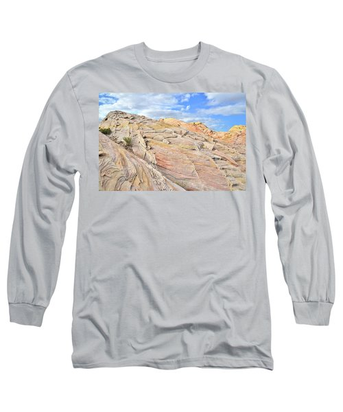 Valley Of Fire High Country Long Sleeve T-Shirt