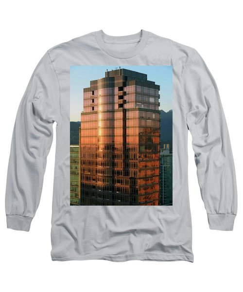 Vancouver 10 Long Sleeve T-Shirt