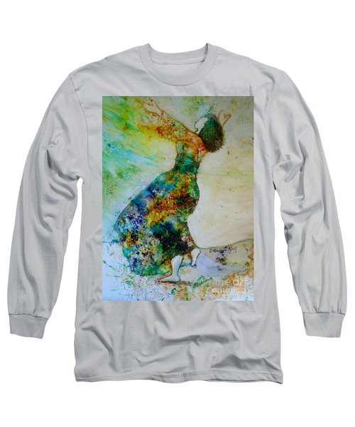 Victory Dance Long Sleeve T-Shirt