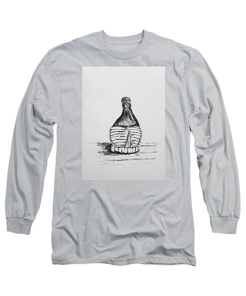 Vintage Chianti Long Sleeve T-Shirt
