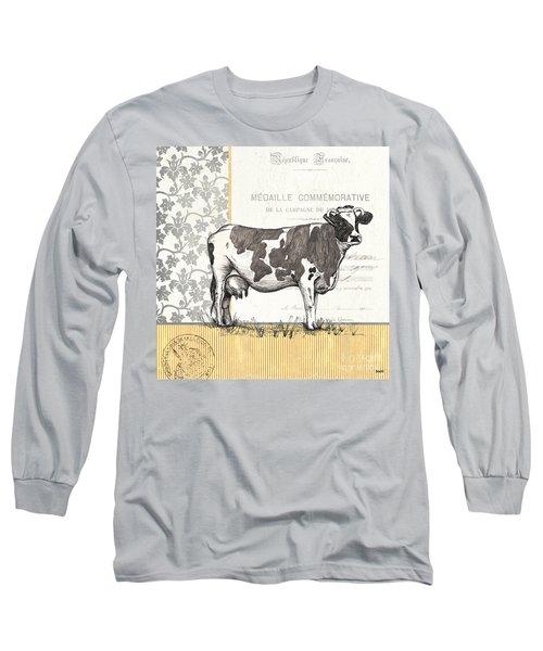 Vintage Farm 4 Long Sleeve T-Shirt