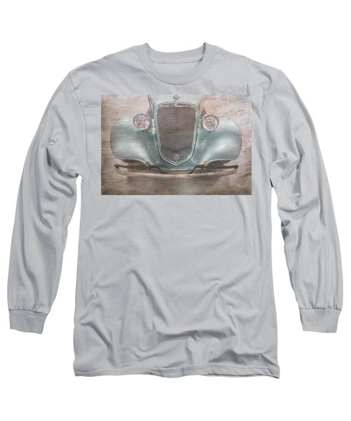 Vintage Jewel Long Sleeve T-Shirt