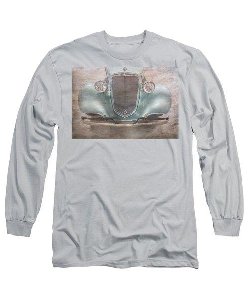 Vintage Jewel Long Sleeve T-Shirt