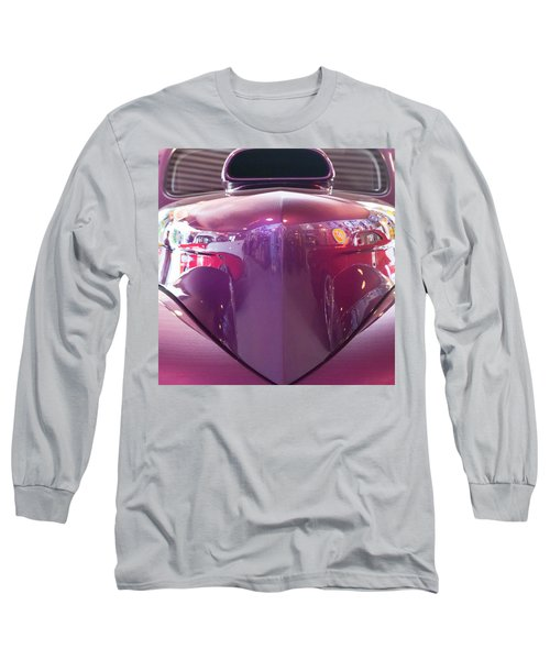 Vintage Reflections  Long Sleeve T-Shirt