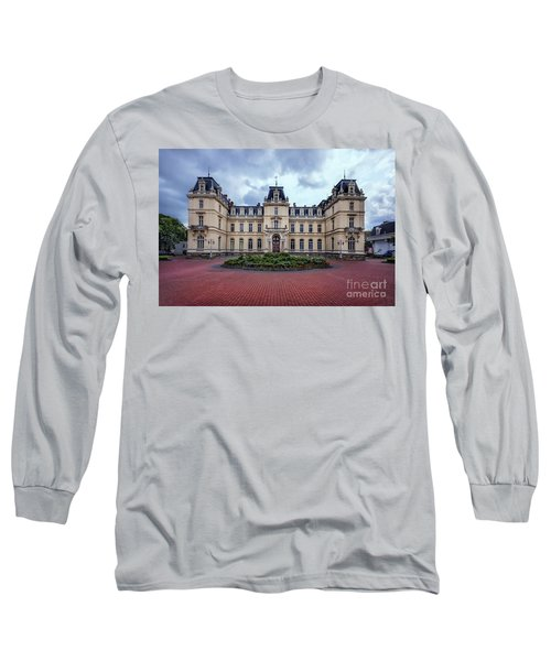 Visions Of Another Time Long Sleeve T-Shirt