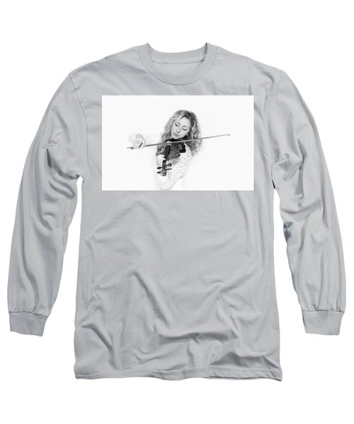 Vlada Bw Long Sleeve T-Shirt