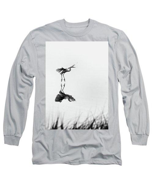 Wafu Long Sleeve T-Shirt
