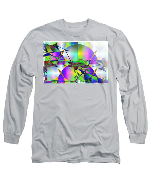 Waiting For Spring.. Long Sleeve T-Shirt