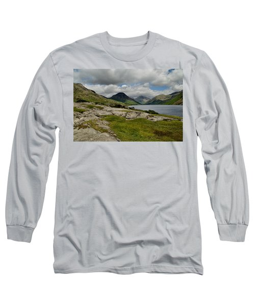 Wastwater Long Sleeve T-Shirt