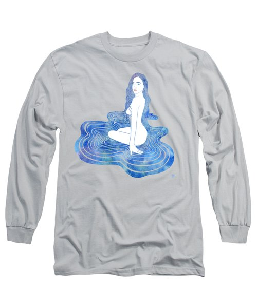 Water Nymph Cii Long Sleeve T-Shirt