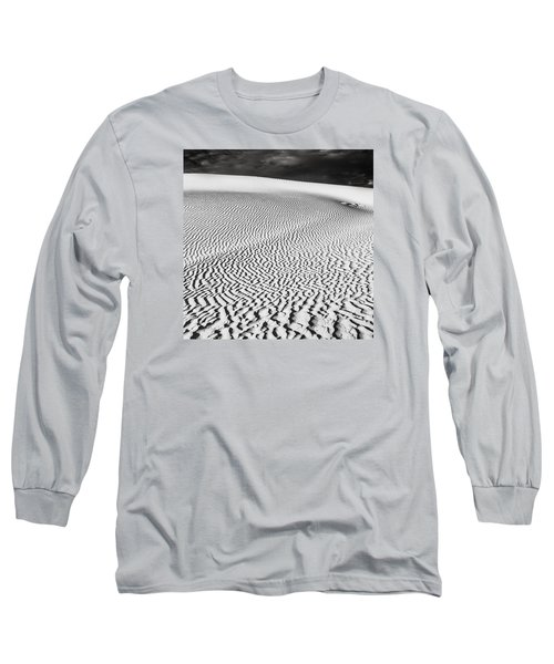 Wave Theory V Long Sleeve T-Shirt by Ryan Weddle