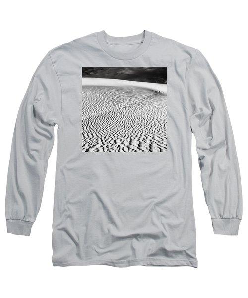 Wave Theory V Long Sleeve T-Shirt