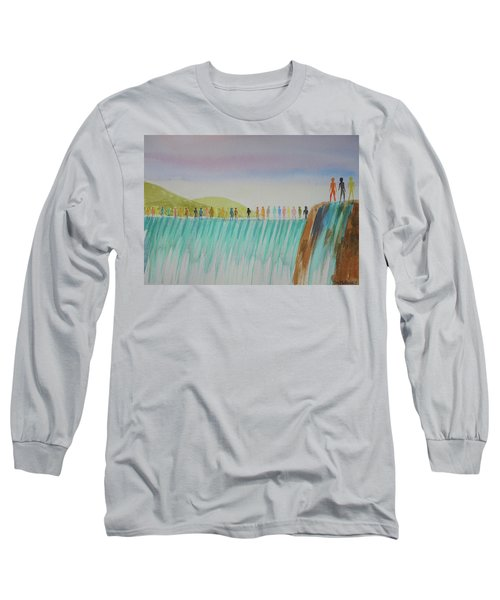 We Are All The Same 1.1 Long Sleeve T-Shirt