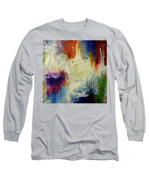 We Should Be Dancing Long Sleeve T-Shirt