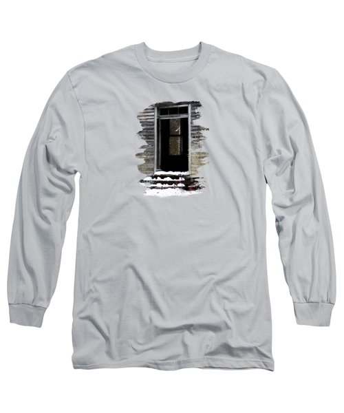 Weathering Gracefully Too Long Sleeve T-Shirt