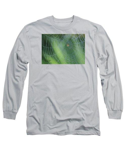 Webmaster Long Sleeve T-Shirt