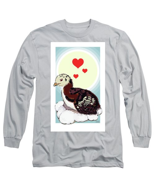 Wee One Long Sleeve T-Shirt