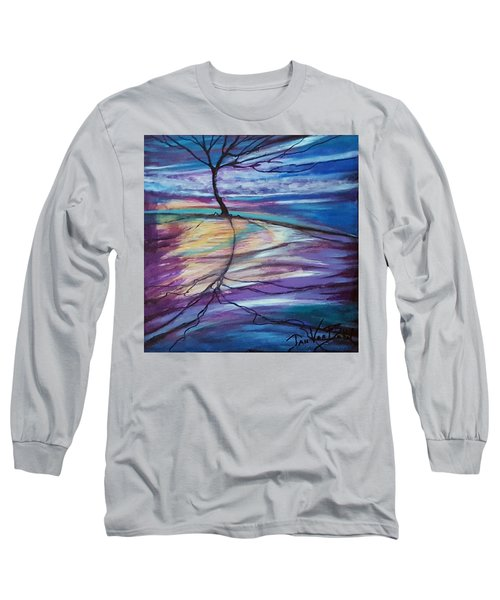 Well Rooted Long Sleeve T-Shirt
