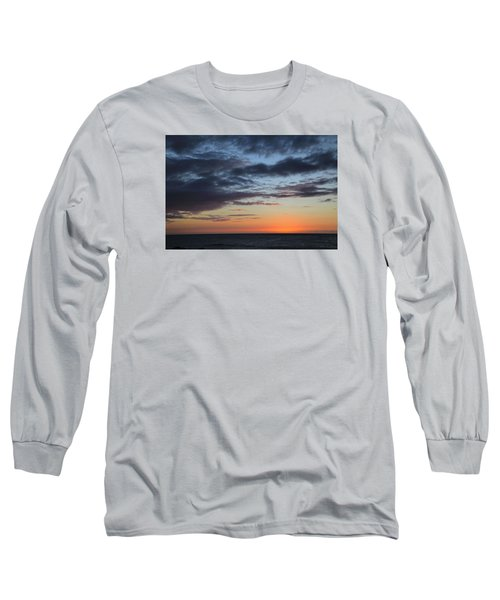 We're All Alone Long Sleeve T-Shirt