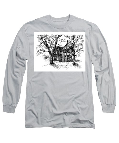 Westhill House 1 Long Sleeve T-Shirt