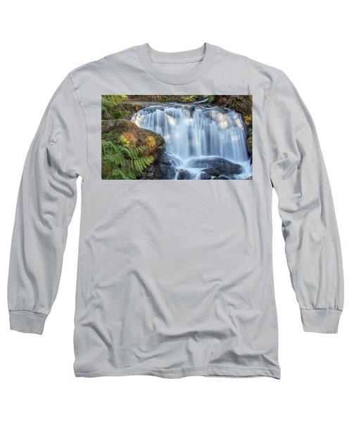 Whatcome Falls Long Sleeve T-Shirt