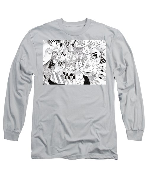 When Anything Is Possible Aka Imagine 1 Long Sleeve T-Shirt