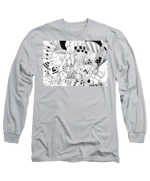 When Anything Is Possible Aka Imagine 2 Long Sleeve T-Shirt
